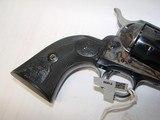 "Colt SAA Consecutive Set 5.5"" - 16 of 17"