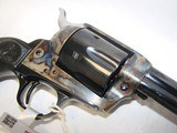 "Colt SAA Consecutive Set 5.5"" - 6 of 17"
