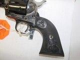 "Colt SAA Consecutive Set 5.5"" - 4 of 17"