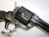 "Colt SAA Consecutive Set 5.5"" - 7 of 17"