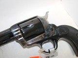 "Colt SAA Consecutive Set 5.5"" - 10 of 17"