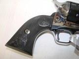 "Colt SAA Consecutive Set 5.5"" - 9 of 17"