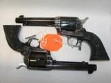 "Colt SAA Consecutive Set 5.5"" - 1 of 17"