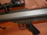 Barrett 99 .50BMG - 3 of 11