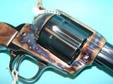 Colt Custom Shop SAA 38-40 - 8 of 12