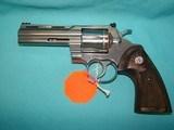 Colt Python 4.25 *New Production*