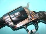 "Colt SAA 7.5"" Consecutive Set - 4 of 16"