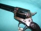 "Colt SAA 7.5"" Consecutive Set - 9 of 16"