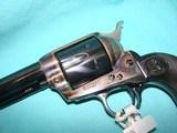 "Colt SAA 7.5"" Consecutive Set - 8 of 16"