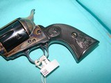 "Colt SAA 7.5"" Consecutive Set - 11 of 16"