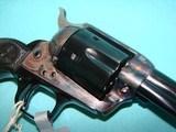 "Colt SAA 4.75"" Consecutive Set - 9 of 10"