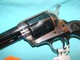 "Colt SAA 4.75"" Consecutive Set - 5 of 10"