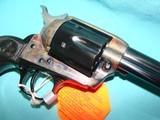 "Colt SAA 4.75"" Consecutive Set - 2 of 10"