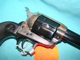 "Colt SAA 4.75"" Consecutive Set - 3 of 10"
