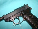 Walther P38 - 2 of 13