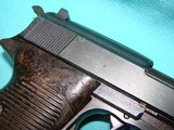 Walther P38 - 9 of 13