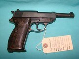 Walther P38 - 6 of 13