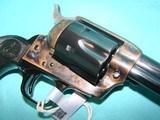 """Colt SAA 5.5"""" - 7 of 10"""