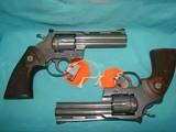 "Colt Python 4.25"" Consecutive Set - 4 of 7"