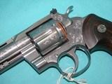 Colt Python Factory Engraved - 2 of 10