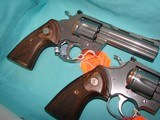 "Colt Python 4.25"" Consecutive Set - 7 of 7"