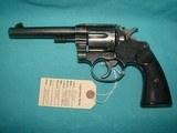 Colt New Service 455 Eley - 1 of 15