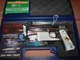 Colt 1911 Samuel Colt Commerative - 9 of 9