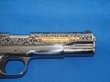 Colt 1911 Samuel Colt Commerative - 7 of 9