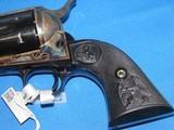"Colt SAA 5.5"" *BLEM* - 9 of 11"