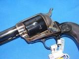 "Colt SAA 5.5"" *BLEM* - 7 of 11"