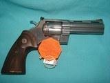 "Colt Python 4.25"" - 6 of 9"