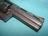 "Colt Python 4.25"" - 7 of 9"