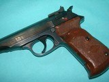 Manurhin Walther Sport 22 - 5 of 12