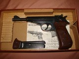 Manurhin Walther Sport 22 - 2 of 12
