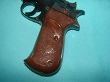 Manurhin Walther Sport 22 - 6 of 12
