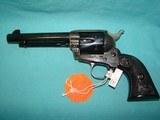 """Colt SAA 5.5"""""""