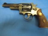 Registered .357 Smith & Wesson shipped September 9, 1936