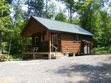 Hunting Camp , Upstate New York , Borders 20,000 Ac. State land