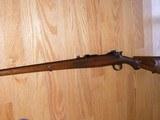 Mannlicher Schoenauer 1903Carbine6.5x54