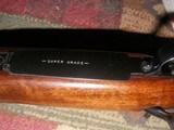 Winchester 70 Pre 64 , 375 H&H Mag , Super Grade