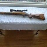 700 Remington caliber 270 Winchester