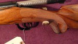 Winchester post 64 featherweight cal. 270 Winchester - 3 of 10