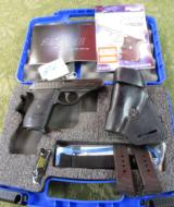 Sig Sauer P232 380 Auto Box 3 Mags and Holster