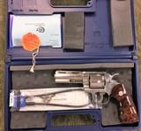 Colt Python Elite 4 inch 357 Magnum