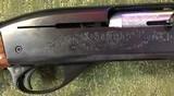 Remington 1100 Skeet 12 Gauge shotgun - 3 of 11