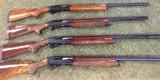 Remington 1100 Skeet-T 12 Gauge shotgun with removable choke - 11 of 11