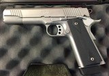 Kimber Classic Stainless Target 45 Auto - 6 of 11