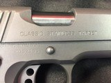 Kimber Classic Stainless Target 45 Auto - 4 of 11