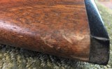 """Early Browning Citori """"Sporter"""" O/U 12 Gauge with English Stock - 7 of 15"""