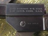 """Hi-Standard """"Field King"""" 22 long rifle heavy barrel - 5 of 10"""